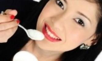 Йогурт як сердечне ліки