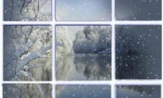 Як алергікам пережити зиму?