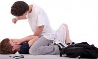 Як боротися з буллінг в школі
