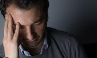 Як боротися з депресією у чоловіків