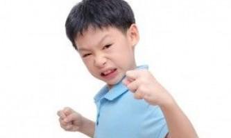 Як боротися з дитячою агресією