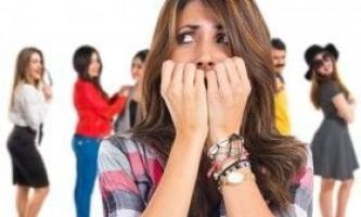 Як боротися з соціальними страхами