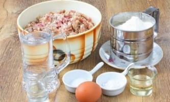 Як швидко робити смачні чебуреки