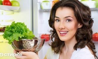 Як швидко і акуратно розморозити холодильник
