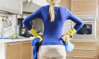 Як швидко зробити генеральне прибирання в квартирі