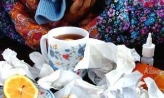 Як швидко вилікувати застуду?