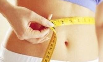 Як відчувати себе ситим, сидячи на дієті?