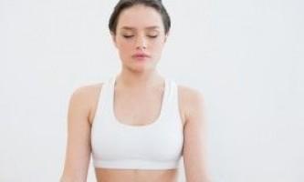 Як робити йогу для омолодження особи