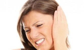 Як робити компрес на вухо