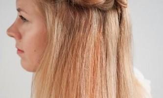 Як робити зачіски?