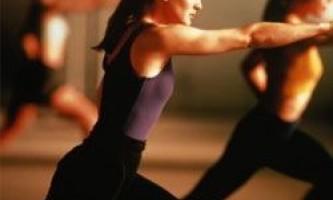 Як домогтися збалансованих тренувань?
