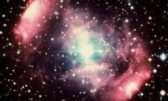 Як довго живуть зірки?