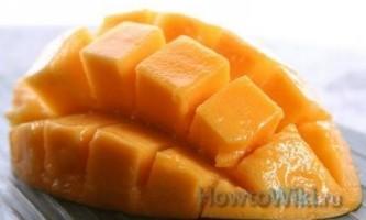 Як є манго?