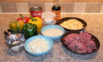Як готувати фаршировані перці