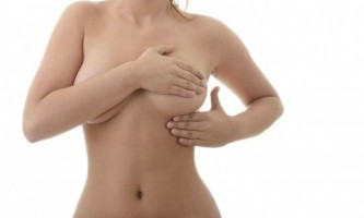 Як груди після пологів підтягнути