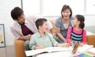 Як хвалити дитину
