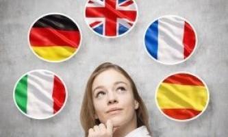 Як і де спілкуватися з носіями мови?