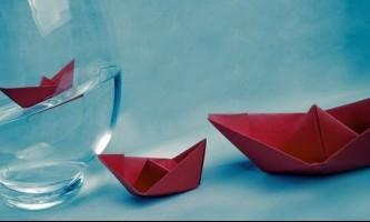 Як грати з водою і вивчати її властивості