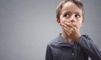 Як позбавити дитину від страхів