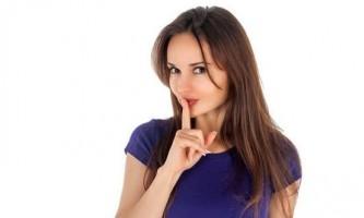 Як позбутися від балакучості