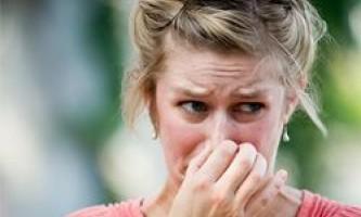 Як позбутися від неприємних запахів в квартирі