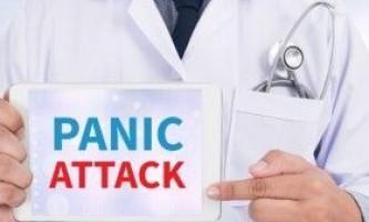 Як позбутися від панічних атак