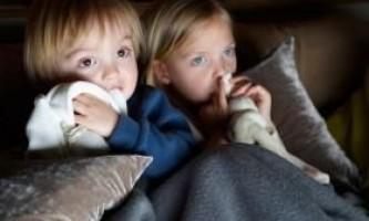 Як позбутися страху темряви у дітей