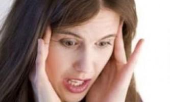 Як позбутися від тривоги?