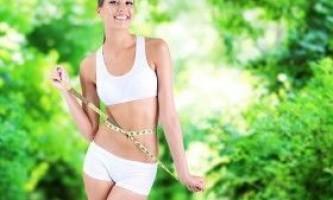 Як позбутися від жиру і підготуватися до пляжного сезону?