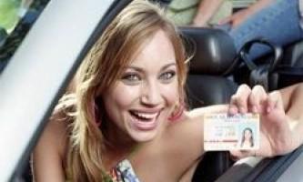 Як уникнути позбавлення водійських прав