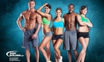 Як змінювати інтенсивність тренувань у бодібілдингу?