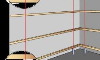 Як кріпити панелі пвх?