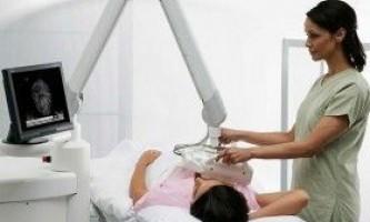 Як лікувати мастопатію молочної залози