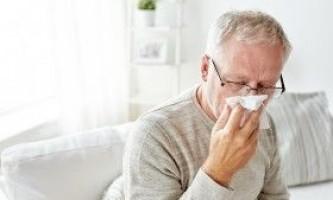 Як лікувати респіраторну алергію