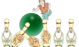 Як лікувати ревматоїдний артрит?