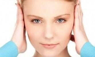 Як лікувати шумову хвороба