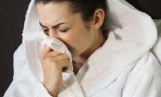 Як лікуватися вагітним від застуди і що робити при високій температурі?