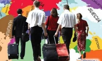 Як знайти роботу за кордоном?
