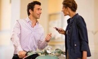 Як знайти тему для розмови