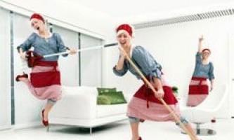 Як знайти час для прибирання в будинку, якщо ви зайняті?