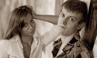 Як налагодити відносини з чоловіком?