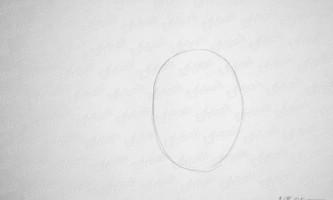 Як намалювати білочку олівцем