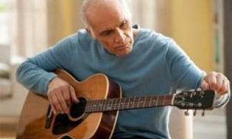 Як налаштувати гітару