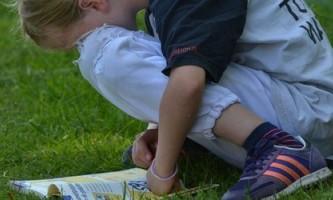 Як навчити дитину читати, і коли починати навчання