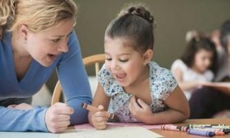 """Як навчити дитину говорити букву """"р"""""""