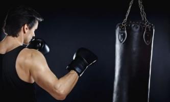 Як навчитися боксувати в домашніх умовах