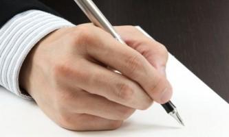 Як навчитися швидко і красиво писати ручкою