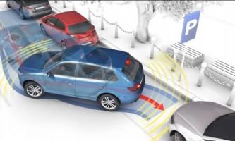 Як навчиться відчувати габарити автомобіля?