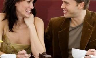 Як навчитися фліртувати з хлопцями?