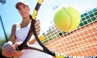 Як навчитися грати у великий теніс